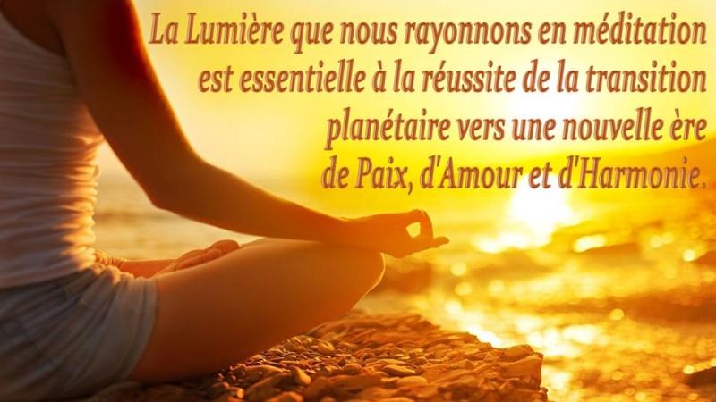 méditation JE SUIS l'UN avec Jean HUDON - Page 4 Cly_8610