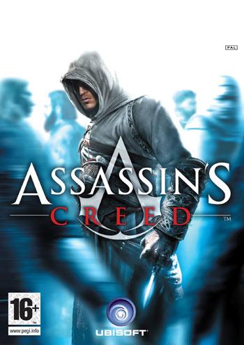 اللعبة الاسطورية Assassin's Creed 2yyvxn10
