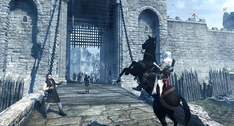 اللعبة الاسطورية Assassin's Creed Enlarg10