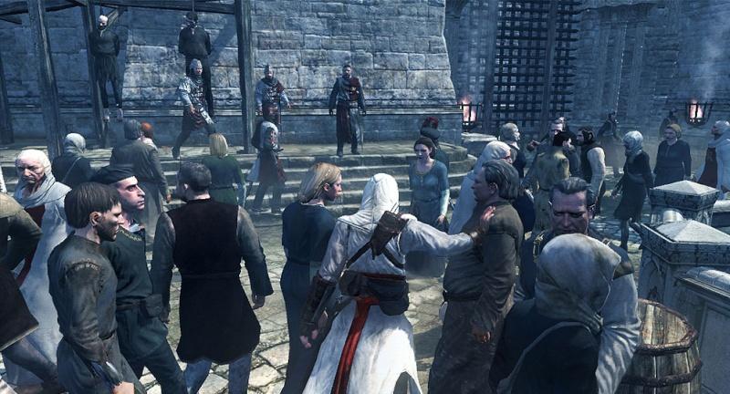 اللعبة الاسطورية Assassin's Creed Enlarg12