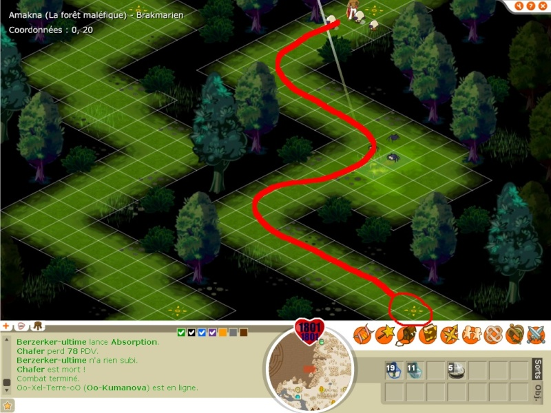 Accéder au coffre dans le laby du Dark Vlad Map_3_10