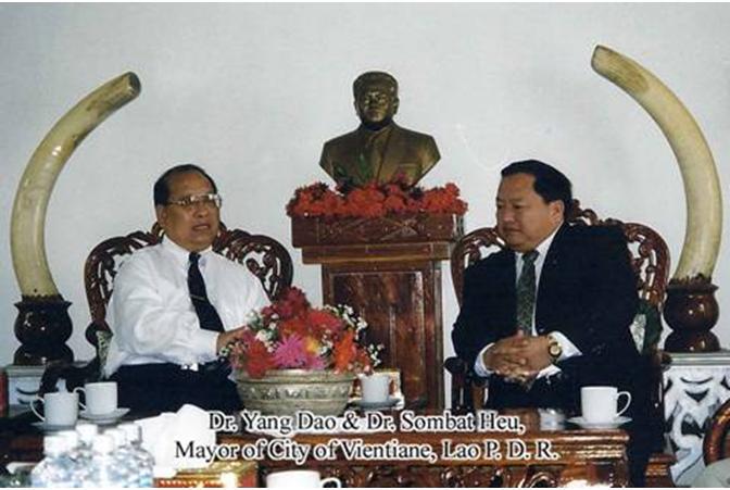 DR  YANG Dao Nplog110