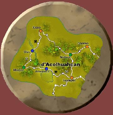 Caste d'Ameyalco