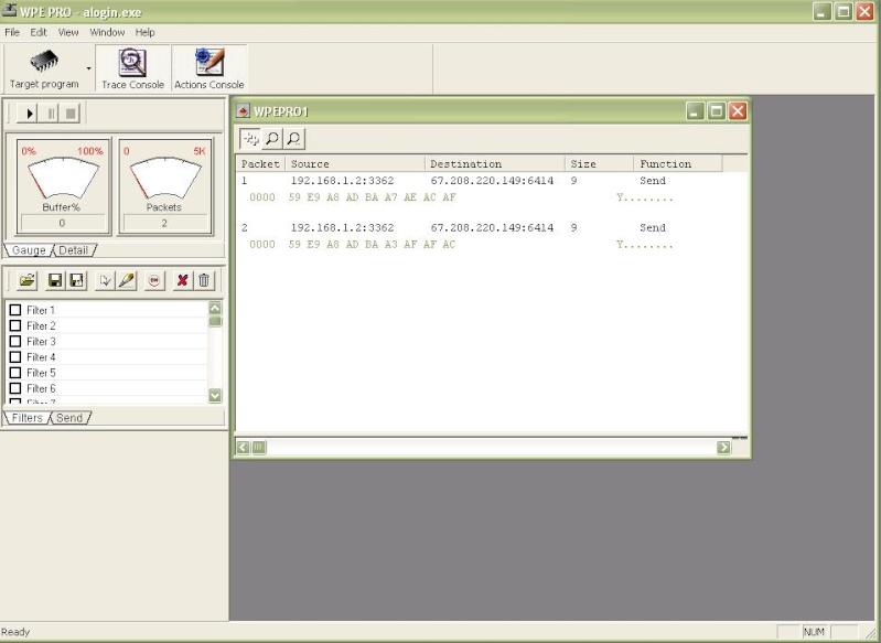 Hướng dẫn sử dụng WPE Wpe110
