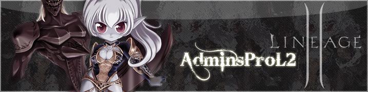 AdminsProL2
