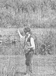 """Le rockeur pêcheur - Article de 1988 - """"Télé 7 Jours"""" Peche110"""