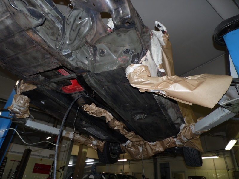Lancement de la Restauration d'une Turbo... - Page 12 Sam_0718