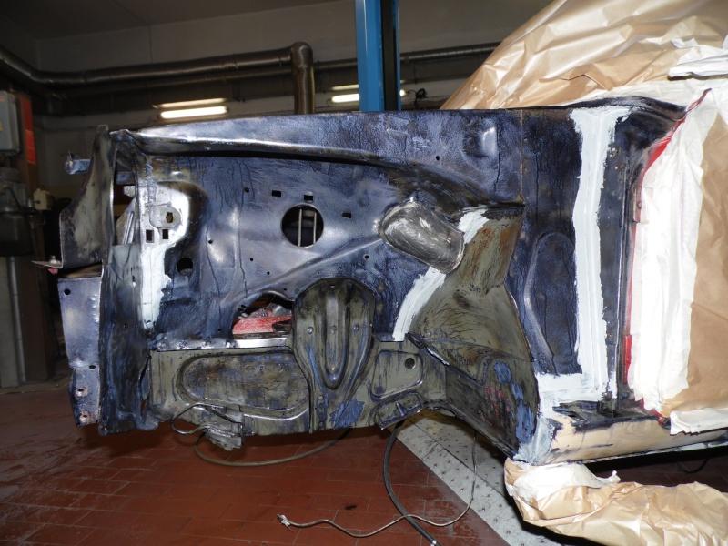 Lancement de la Restauration d'une Turbo... - Page 12 Sam_0721