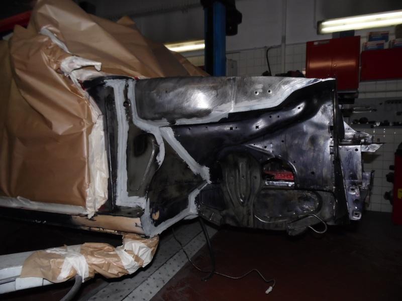 Lancement de la Restauration d'une Turbo... - Page 12 Sam_0722