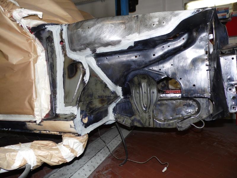 Lancement de la Restauration d'une Turbo... - Page 12 Sam_0723