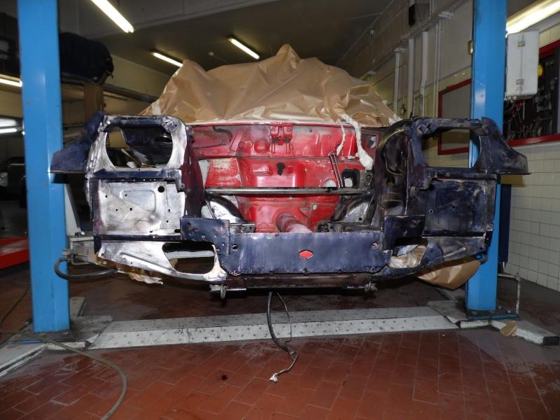 Lancement de la Restauration d'une Turbo... - Page 12 Sam_0724