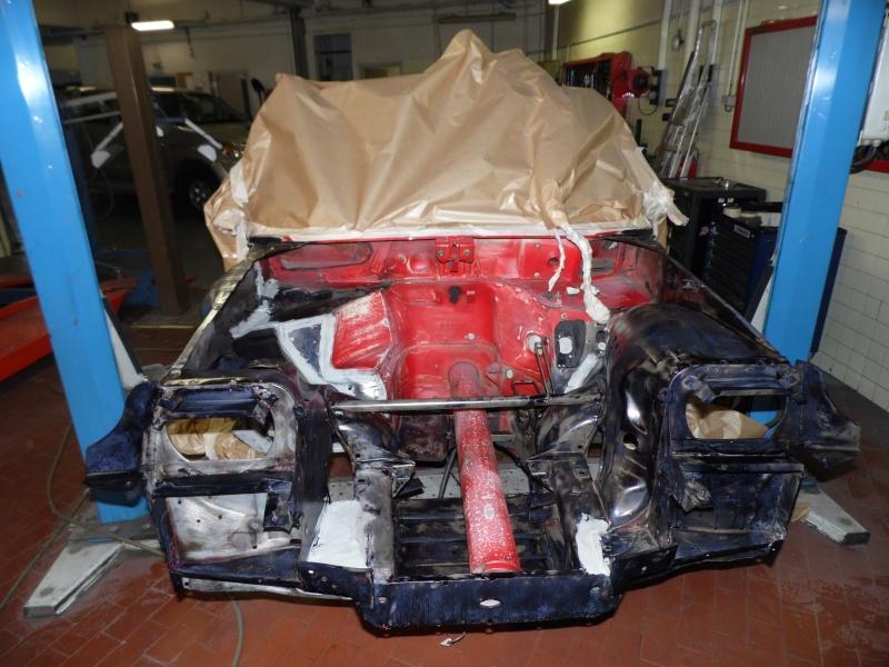 Lancement de la Restauration d'une Turbo... - Page 12 Sam_0725