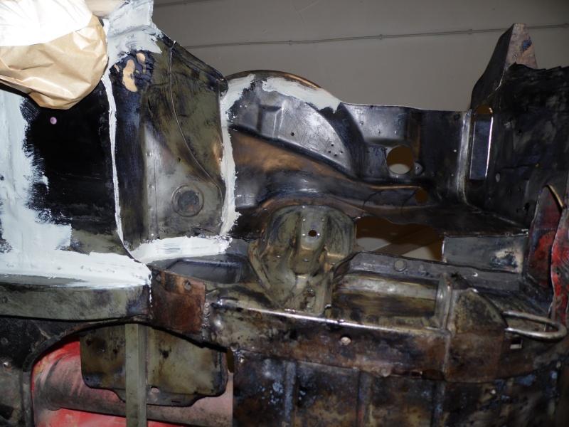 Lancement de la Restauration d'une Turbo... - Page 12 Sam_0727