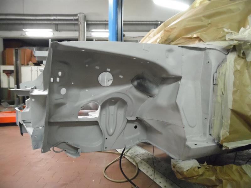 Lancement de la Restauration d'une Turbo... - Page 12 Sam_0728