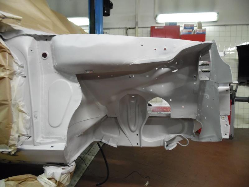 Lancement de la Restauration d'une Turbo... - Page 12 Sam_0730