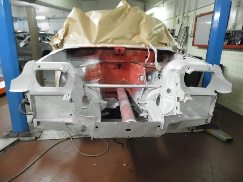 Lancement de la Restauration d'une Turbo... - Page 12 Sam_0731