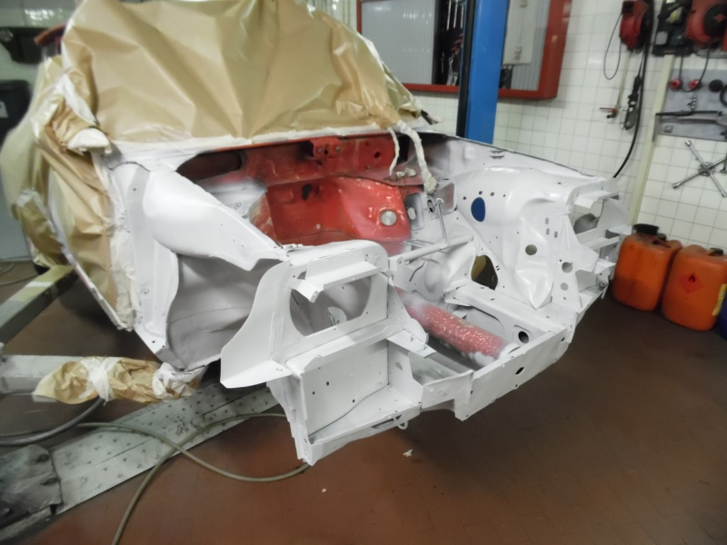 Lancement de la Restauration d'une Turbo... - Page 12 Sam_0732