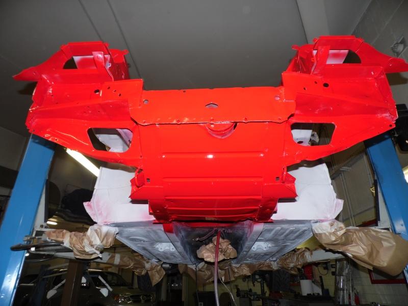 Lancement de la Restauration d'une Turbo... - Page 13 Sam_0733