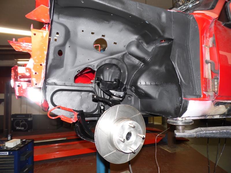 Lancement de la Restauration d'une Turbo... - Page 13 Sam_0741