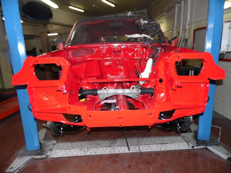 Lancement de la Restauration d'une Turbo... - Page 13 Sam_0743