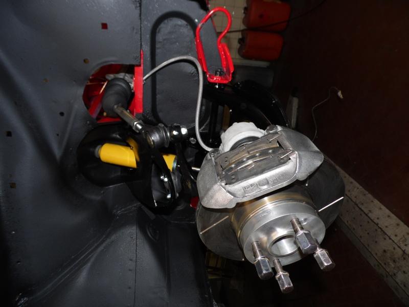 Lancement de la Restauration d'une Turbo... - Page 13 Sam_0814