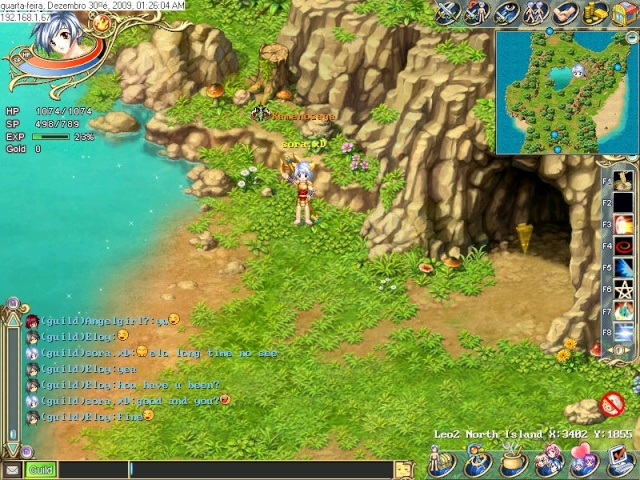 Hiden places (to get forbindens scroll) if you need lol xD 12300111