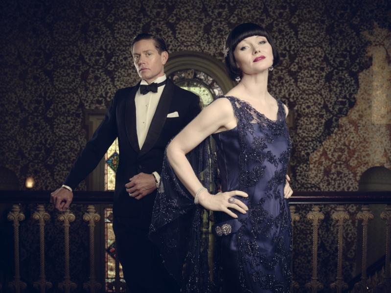 Miss Fisher's Murder Mysteries, saison 3 Hhh10