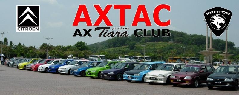 AX Tiara Club Malaysia