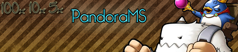 PandoraMS
