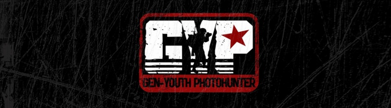 Gen-Youth Photohunter