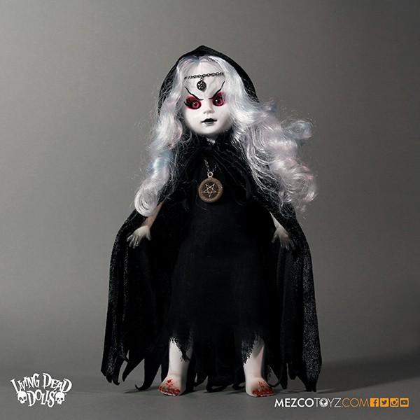 Summer Exclusive Living Dead Dolls Walpurgis Walpur12
