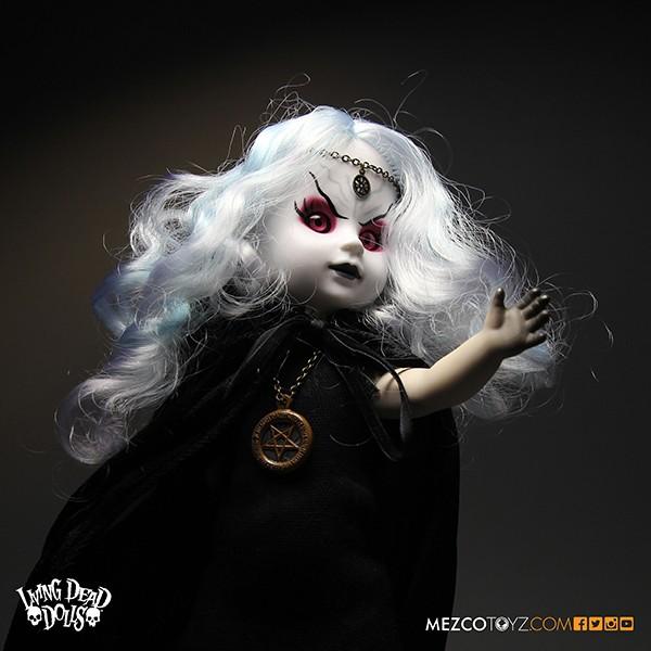 Summer Exclusive Living Dead Dolls Walpurgis Walpur20