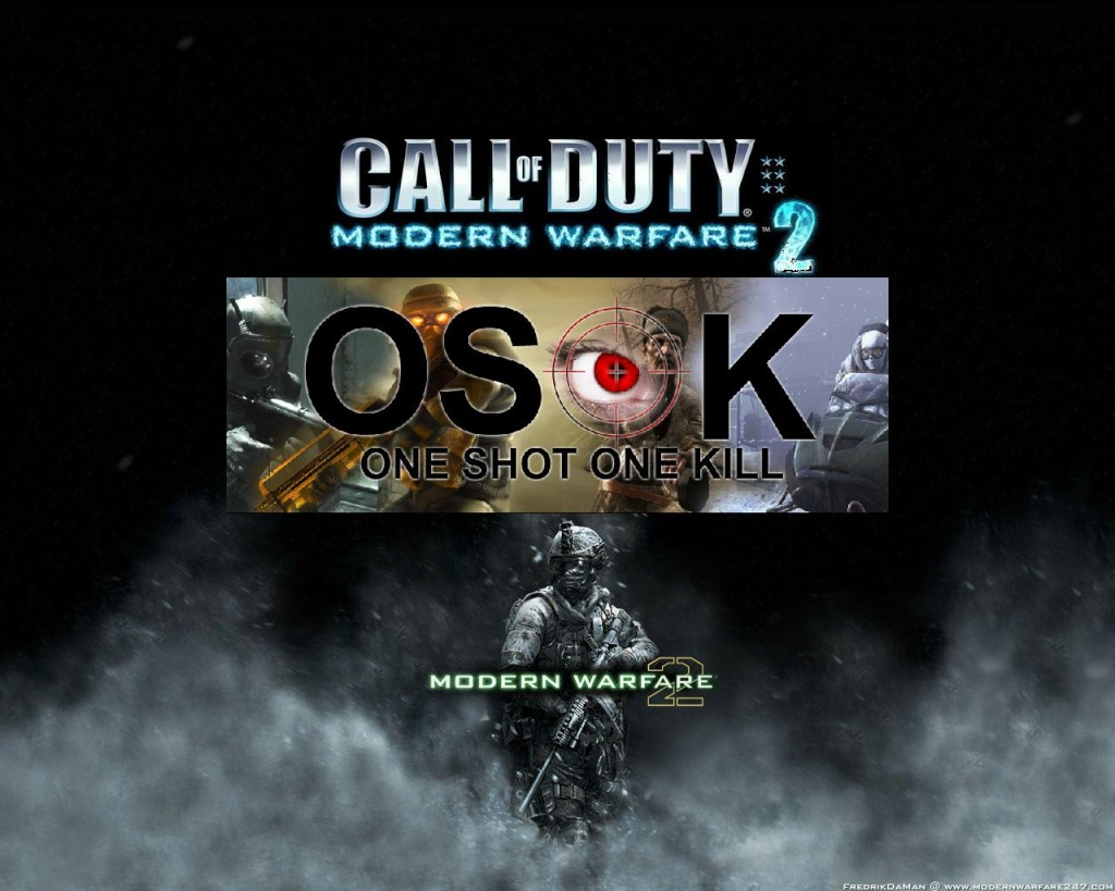 Forum : Team de CALL OF DUTY 6 Modern warfare 2 sur Ps3