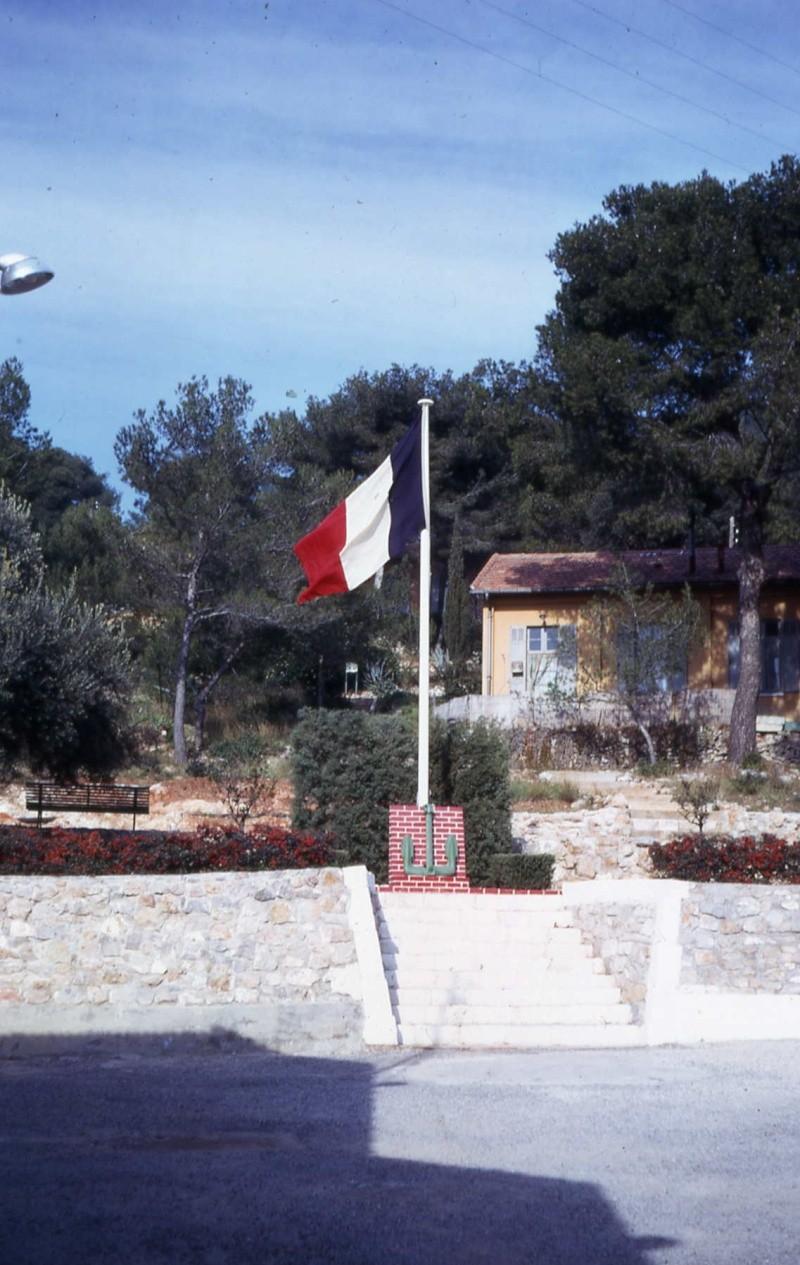 [Les écoles de spécialités] École de Gendarmerie Maritime Toulon. Arpet_36