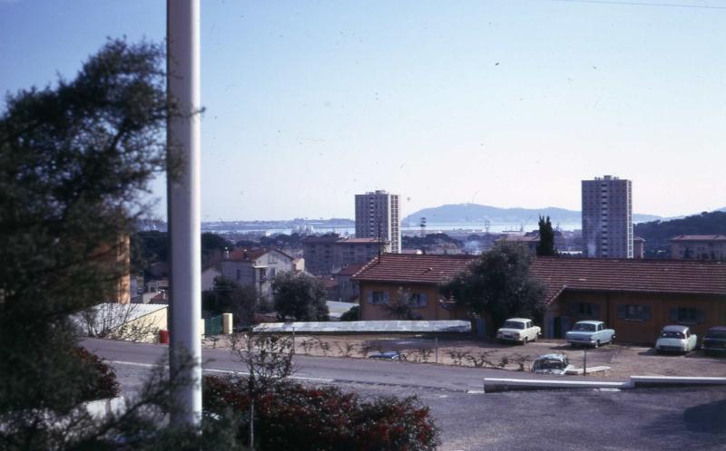 [Les écoles de spécialités] École de Gendarmerie Maritime Toulon. Arpet_38