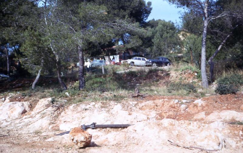 [Les écoles de spécialités] École de Gendarmerie Maritime Toulon. Arpet_39