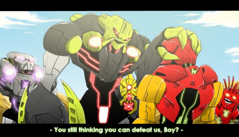 [Multimédia] Les HERO FACTORY auront leur dessin animé - Page 3 Omg_ne10