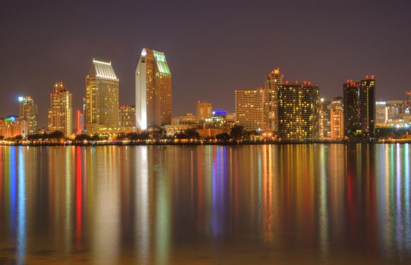 San Diego! Sandie10