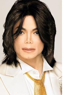 Michael Jackson foi a celebridade mais elogiada em 2009 Unftit11