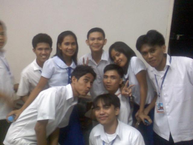 SMC C.E. students '09-'10 22-06-14