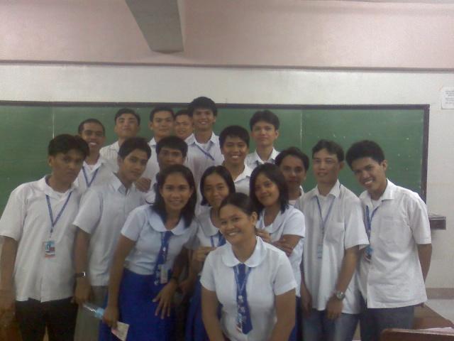 SMC C.E. students '09-'10 22-06-16