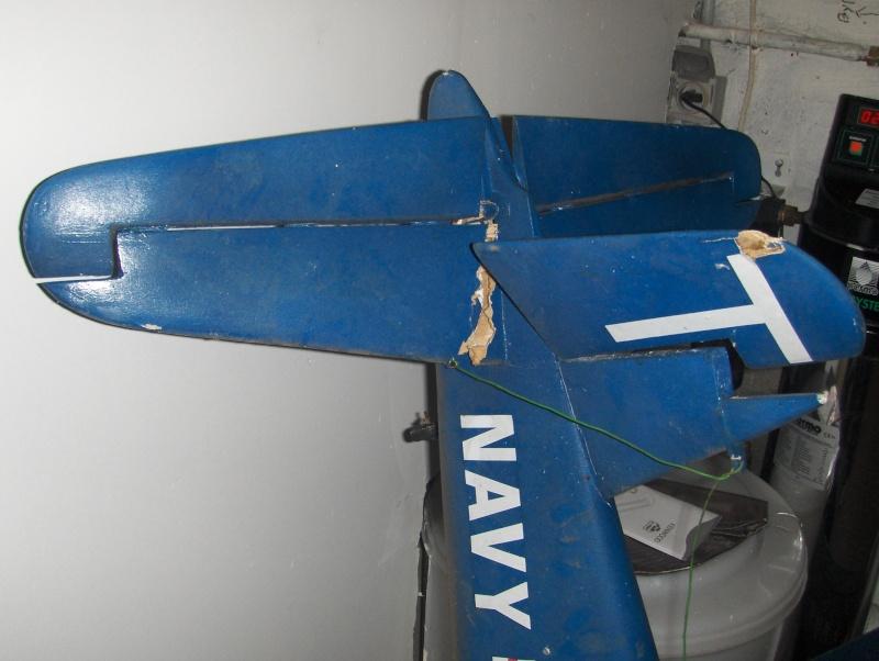Corsair a refaire - Plus dispo.... Hpim0911