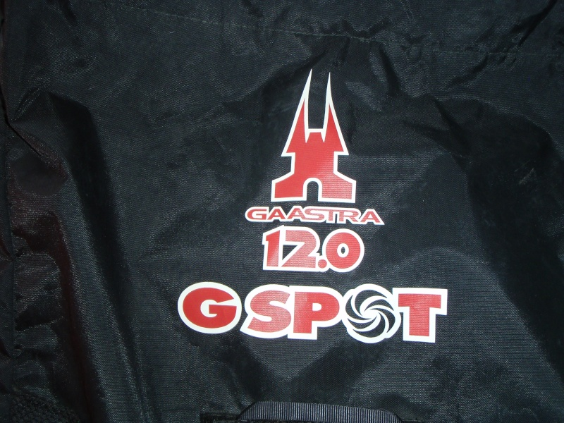 Vends Gaastra G-spot 12m seule 20 euros P4260013
