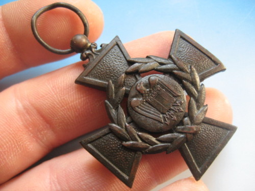 Croix de guerre Cdglvf10