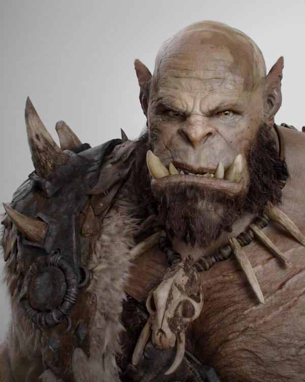 Warcraft, le film. Orgrim10