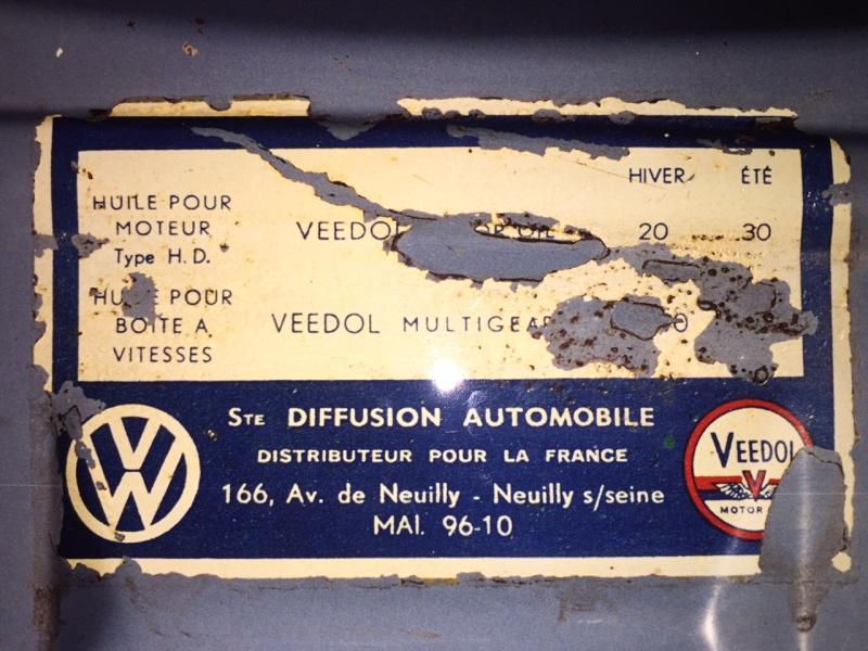 Vw en France - la concession VW Diffusion à Neuilly Img_3610