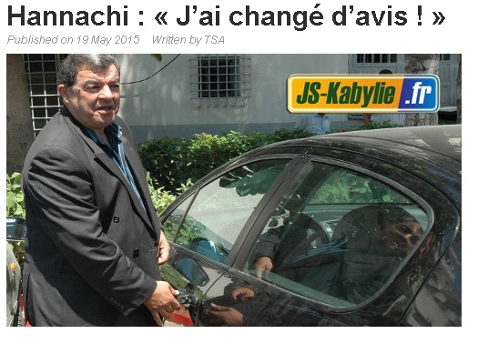 News de la JSKabylie (4) - Page 10 20150524