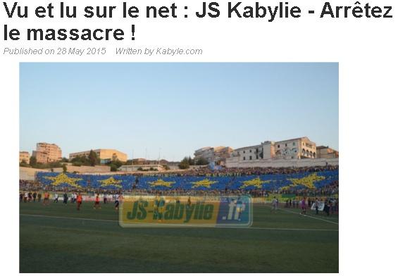 News de la JSKabylie (4) - Page 11 20150529