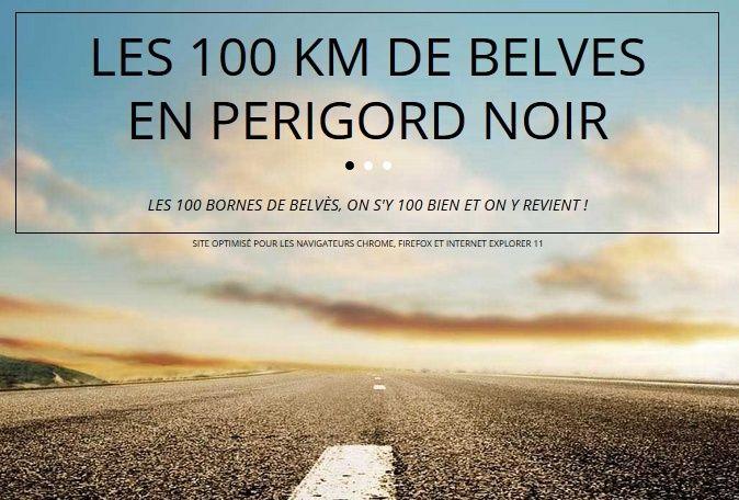 100km de Belvès(24): 25-26 avril 2015 Belvys10