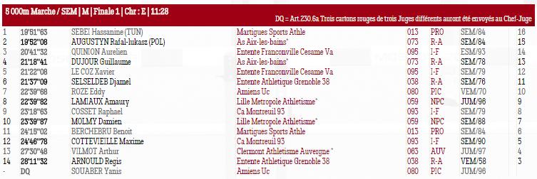 Interclubs 2ème tour Tourcoing, Elite: 24 mai 2015 Interc11